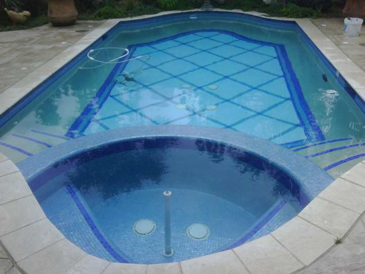 Concrete pool resurfacing in Farmingdale New Jersey