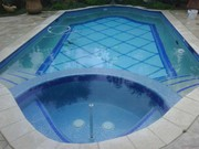 Concrete pool resurfacing in Brick New Jersey