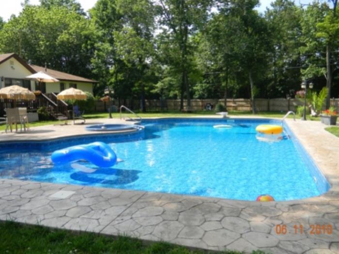 Pool Service Manchester Township Nj